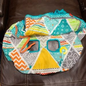 Shopping Cart Cover for baby